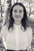 Jenny Olea Benestad : Styreleder Studentrepresentant Samfunnsøkonomene