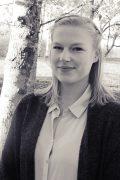 Ingeborg Løkka : Styremedlem Økonomiansvarlig