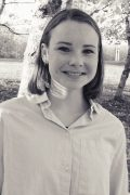 Aurora Sydhagen : Komitéleder, kommunikasjonskomiteen FAGdag-ansvarlig