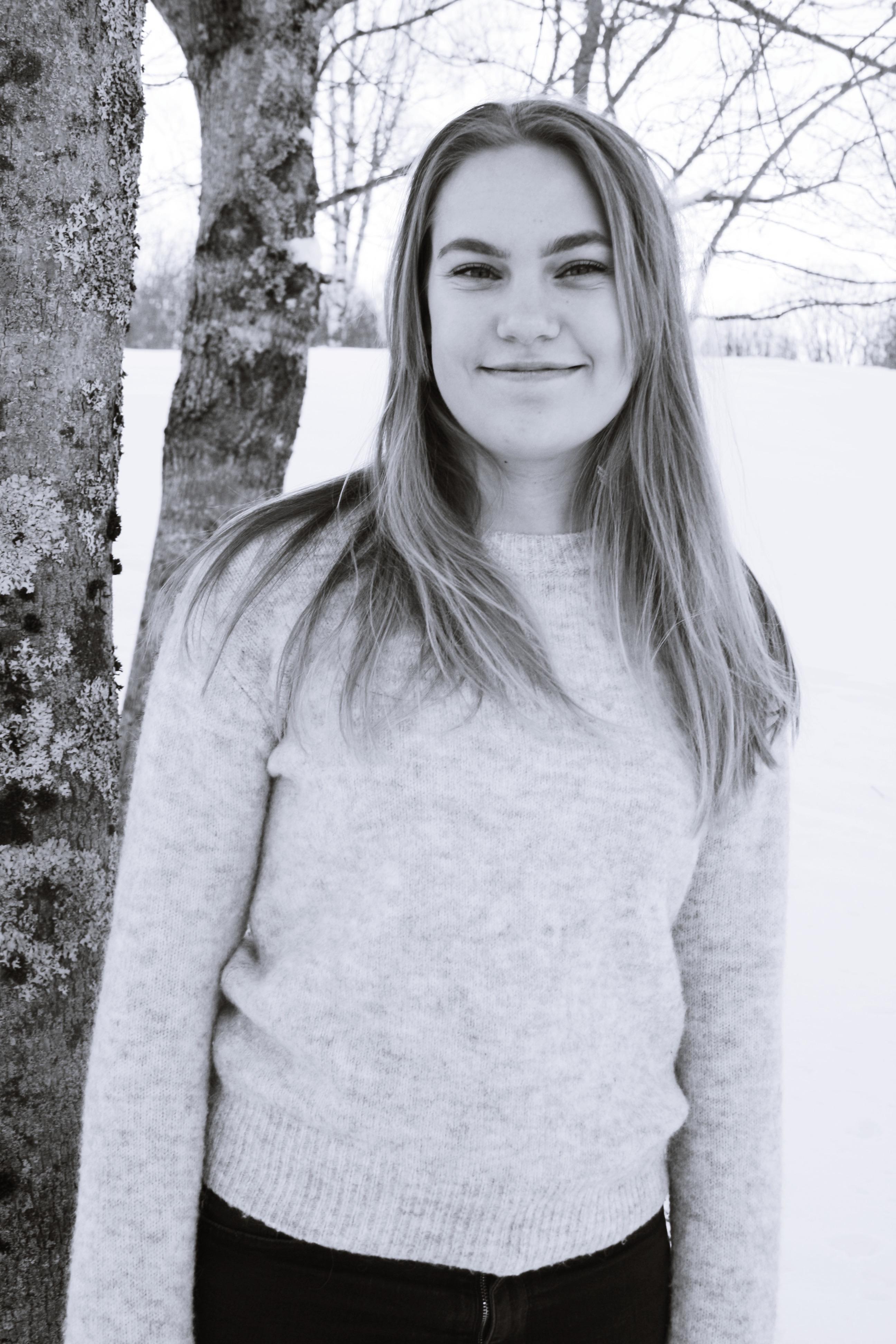 Eira Harvik-Wright : Styremedlem Bedriftskomiteen