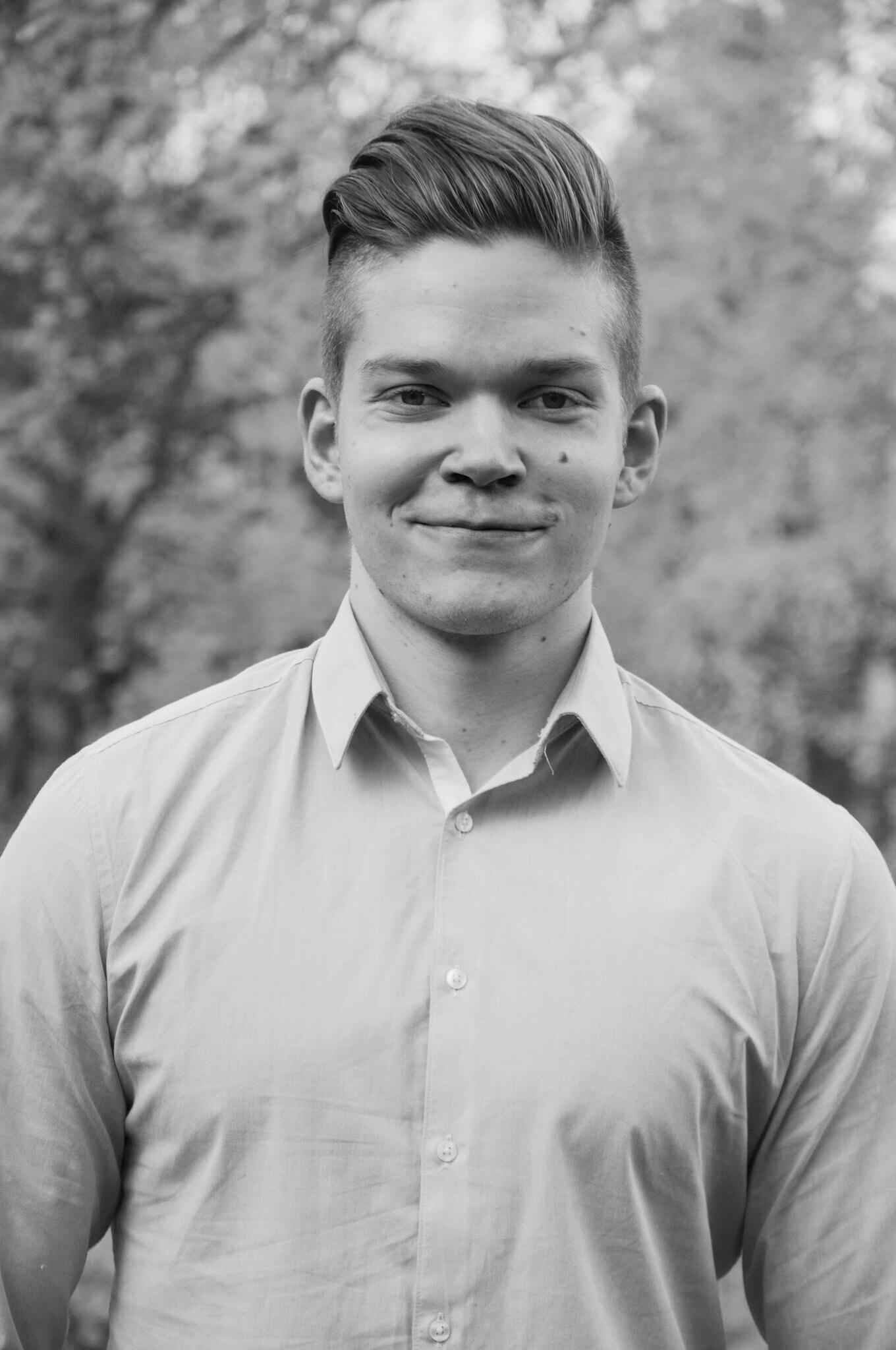 Håkon Nilssen : Fagdag-ansvarlig