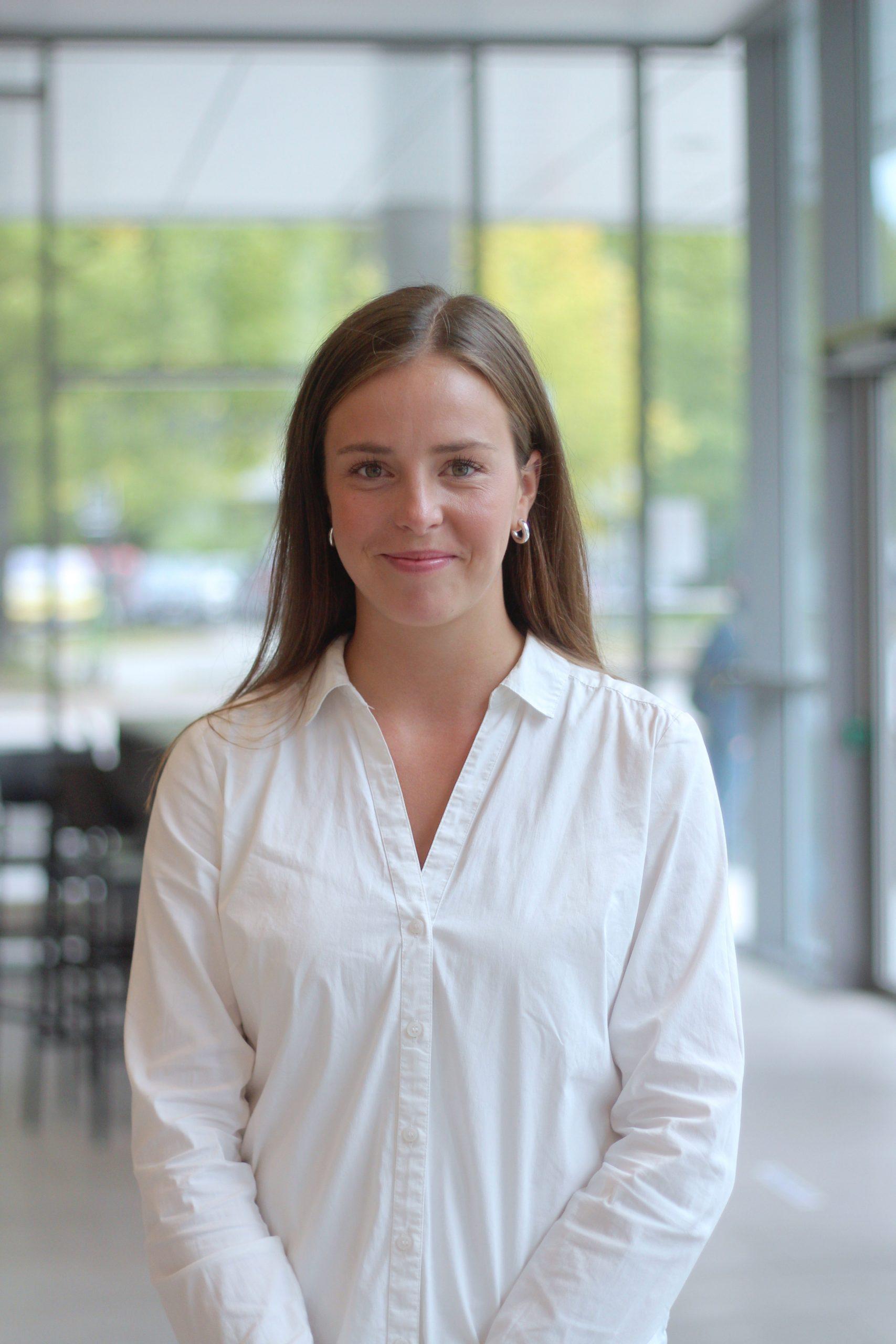 Eline Bodin : IT-ansvarlig