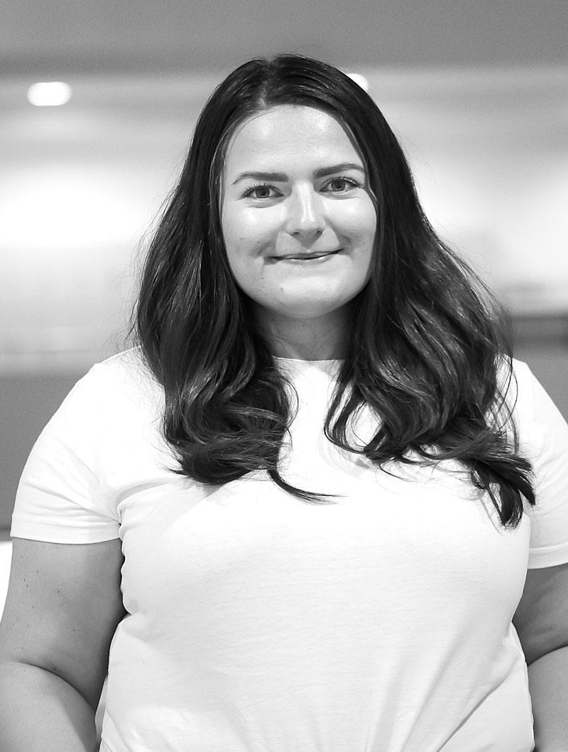 Lene Mari Halvorsen : Leder Kommunikasjon