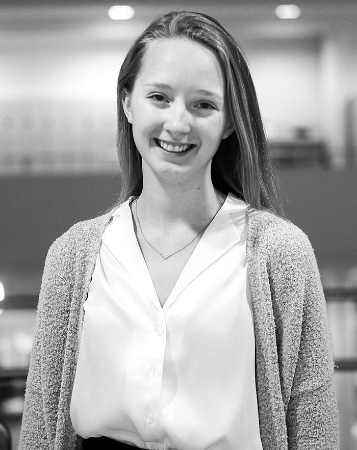 Kristin Dahn : Styreleder