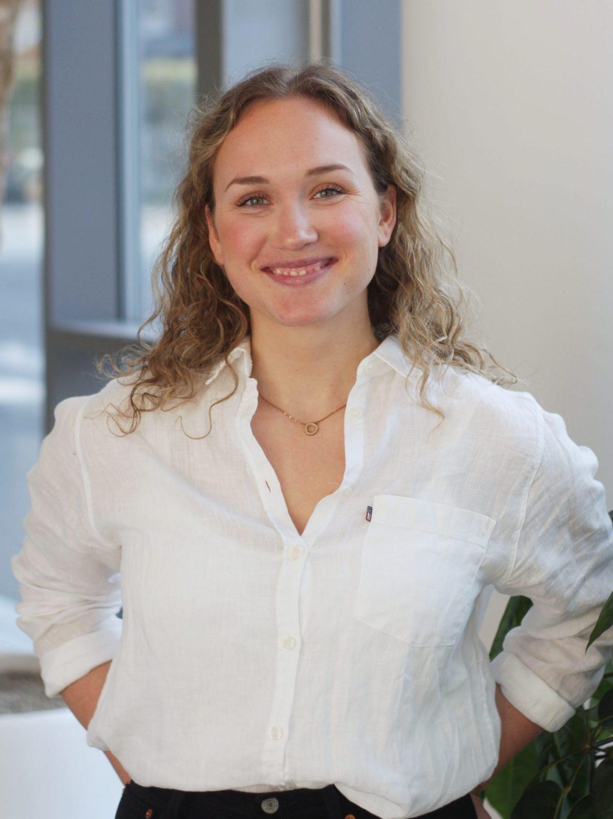 Marte  Mohn Solberg : Bedriftskontakt